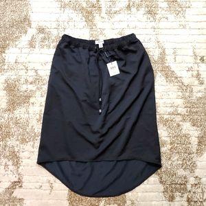 Calvin Klein High Low Skirt